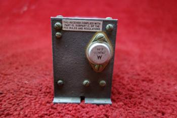 Aircraft Radio Corp R-543B Receiver PN 36440
