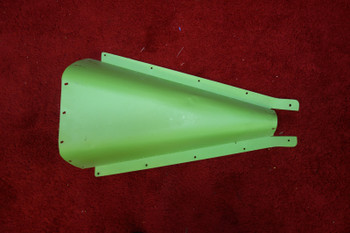 Cessna 401, 402, 414,  421 Lower Aft Tail Cone Fairing PN 5112001-10