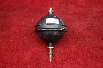 Accessories Accumulator PN 95-380026A, 203-1