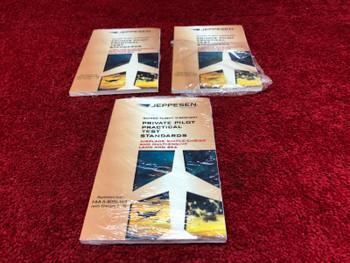 Jeppensen Flight Discovery Private Pilot Practical Test Standard PN 10001349-007