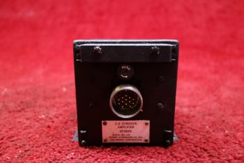 Sperry C-2  Gyrosyn Amplifier PN  653895