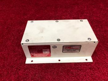 Sundstrand Aviation Skin Temperature Controller 28V PN 723190B