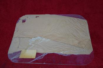 LP Aero Plastics Piper PA-31 Center Outer Window PN 41294-02, 41294-002
