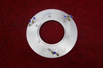 Piper PA-34 Slip Ring-Prop  De-Ice PN 4E2362,  762-376, 762 376