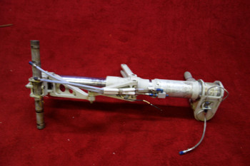 Nomad N22B Pneumatic Landing Gear Strut PN 201N-40-907 (EMAIL OR CALL TO BUY)