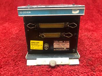 Bendix IU-2016A Interface Unit 14/28V PN 400984-3009