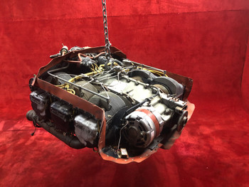Continental Motors TSIO-520-NCNB RH Engine (CALL OR EMAIL TO BUY)