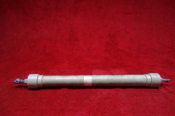 York Industries Hydraulic Accumulator PN 08-8425-001, MS28700-5