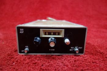 ARC R-546E ADF Receiver W/ Mounting Tray PN 41240-0101, 40900