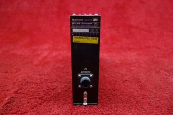 3M WX-10A Stormscope Processor PN 78-8047-0985-1