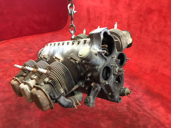 Continental C145-2 Engine (CALL OR EMAIL TO BUY)