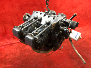 Lycoming O-235-L2C Engine (CALL OR EMAIL TO BUY)