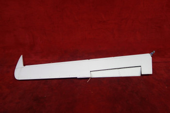 Beechcraft Baron 55, 58 LH Elevator W/ Trim Tab PN 96-610006   (EMAIL OR CALL TO BUY)
