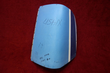 Cessna  210 RH Half Cowl PN 1252400-18  (EMAIL OR CALL TO BUY)