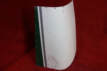 Beechcraft 76 Duchess RH Nose Cowl (EMAIL OR CALL TO BUY)