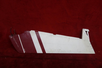 Cessna 150 Rudder PN 0431004-3     (EMAIL OR CALL TO BUY)