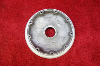Cleveland Wheel Half Rim