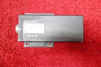 United Technologies Hamilton Standard Cabin Temperature Controller PN 754661-5