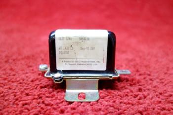 Electrosystems Electrodelta Overvoltage Sensor 28V PN 0S75-28
