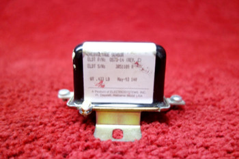 Electrosystems Electrodelta Overvoltage Sensor 14V PN 0S75-14