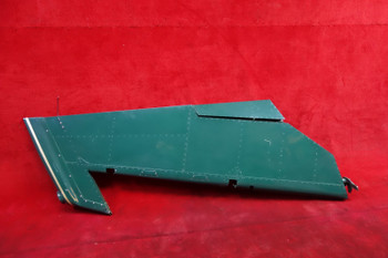 Cessna 310, 320 Rudder PN 0831002-203, 0831002-51, 0831002-201 (EMAIL OR CALL TO BUY)