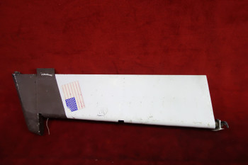 Beechcraft 19, 23, 24 Rudder PN 169-640000-661 (EMAIL OR CALL TO BUY)