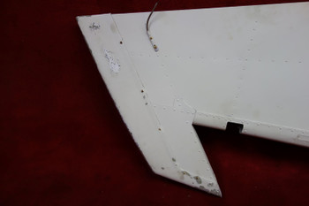 Cessna  310, 320 Rudder, PN 0831002-203, 0831002-51, 0831002-201(EMAIL OR CALL TO BUY)