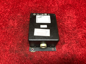 Sperry RZ-220 Roll Rate Monitor 115V PN 4015901-920