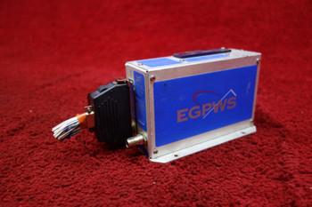 Bendix/King, Honeywell GA-EGPWS, KGP 860 GPS Antenna Computer PN 965-1199-005, 700-1710-021