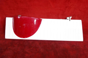 Beechcraft 65-A90 King Air RH INBD Flap PN 50-160003-97  (EMAIL OR CALL TO BUY)