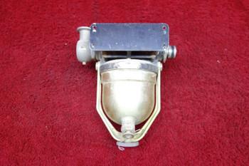 Le Bozec & Gautier, Jaeger Filter PN A6139.01A, A6139-01A, 330.A52.9802