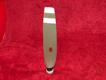 Hartzell Propeller Blade PN D.W.G 8433-7