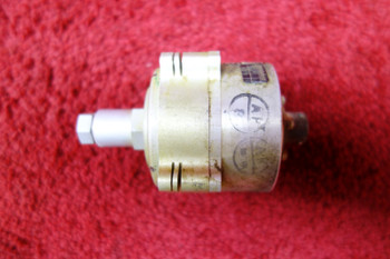 AMA Single High Pressure Transmitter 28V PN 1-1118ZH, 67.005.124.00