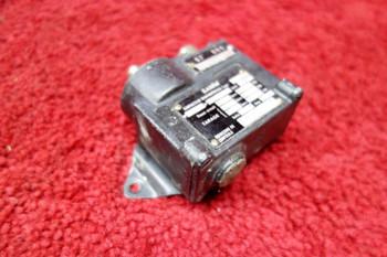 SAMM 211-22B Pressure Switch 27V PN 67.844.022.02, 67-844-022-02