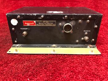 Honeywell RT-220 Radio Altimeter Receiver Transmitter PN 4004437-901