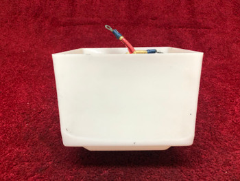Battery Box W/ Receptacle Holder