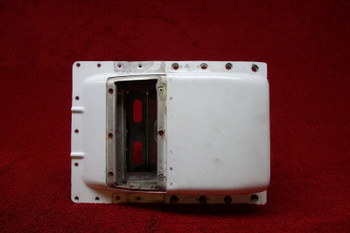 Beechcraft Baron 55, 58 Induction Air Duct PN 96-919101, 96-919101-101