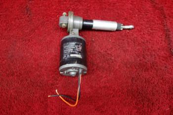 Dukes Linear Actuator 12V PN 4354-00