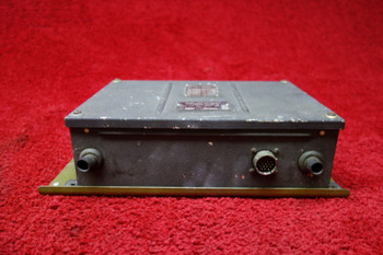 A.M Dassault MY20.632-40, MY20-632-40 Battery Charge Relay Box
