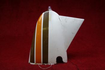 Beechcraft 95 Travel Air Tail Cone Stinger PN 45-440000-602
