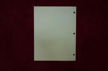 Aerotech Publications Adlog Propeller Maintenance Records Log Book