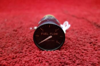 Fuel Flow Indicator