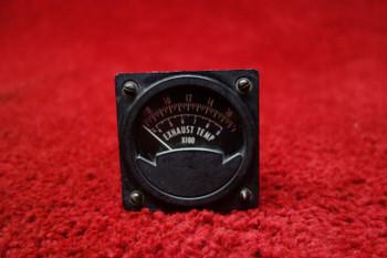 Westach X100 Exhaust Temperature Gauge