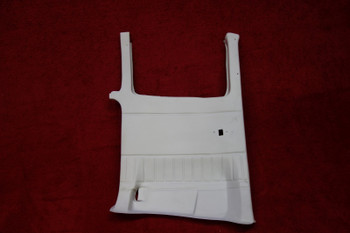 Plane Plastics Cessna 185 LH AFT Interior Panel PN 0715064-5, K0715064-5  (EMAIL OR CALL TO BUY)