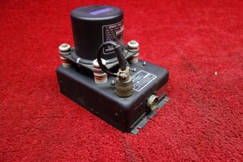 Sperry C14, DG401 Gyrosyn Amplifier Syncronizer W/Compass PN 2587193-23