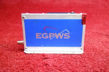 Bendix/King, Honeywell GPS EGPWS Antenna Computer PN 965-1198-005