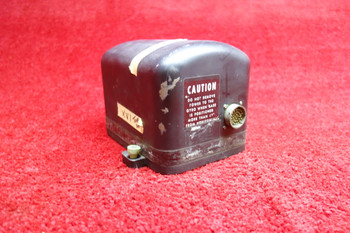 Collins 332D-11 Vertical Reference 115V PN 522-3985-001