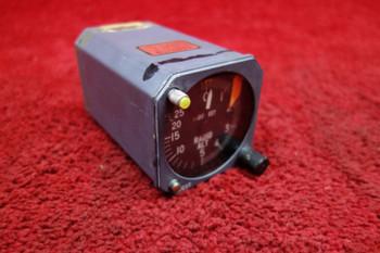Collins 339H-1 Radio Altitude Indicator PN 522-4114-003