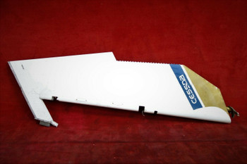 Cessna 310 Rudder PN 0831002-203, 0831002-51 (CALL OR EMAIL TO BUY)