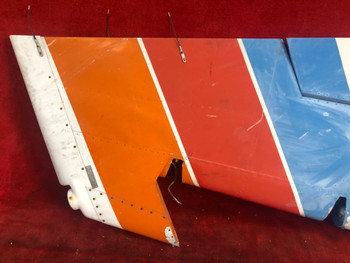 Cessna 414 Rudder W/ Trim Tab PN 5133000-200 (CALL OR EMAIL TO BUY)
